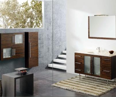 Muebles baño vitoria